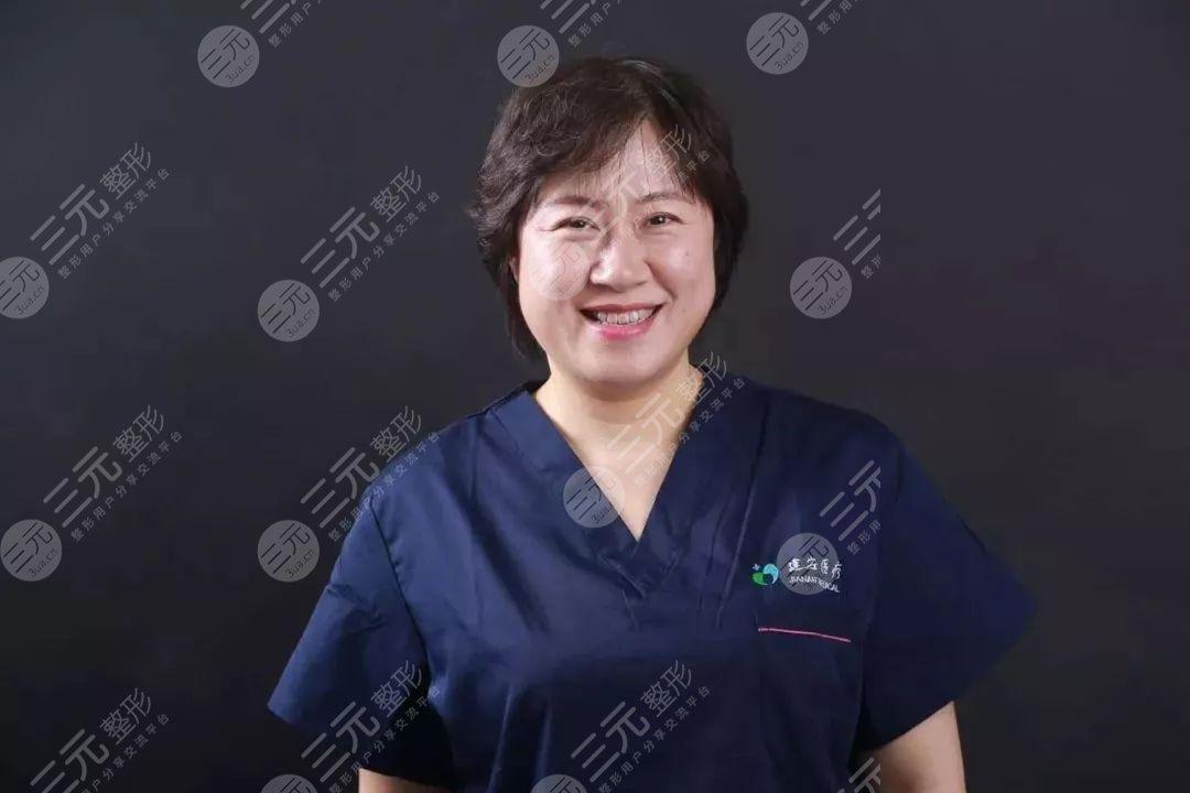李天石医生
