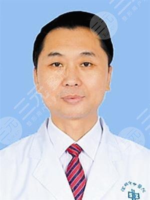 刘立刚医生